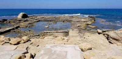 Caesarea (T) by GabLabCebu