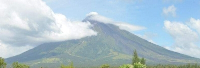 Mayon Volcano Natural Park (T) by GabLabCebu