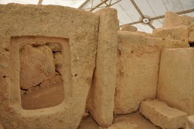 Megalithic Temples of Malta by Travel Addicts