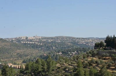 Ein Karem, a village and its cultural landscape (T) by GabLabCebu