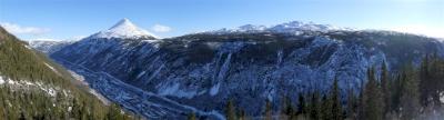 Rjukan / Notodden