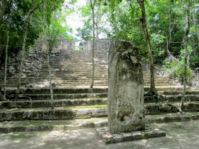 Calakmul by Watkinstravel