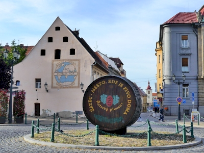 Žatec – the Hops Town (T) by Clyde