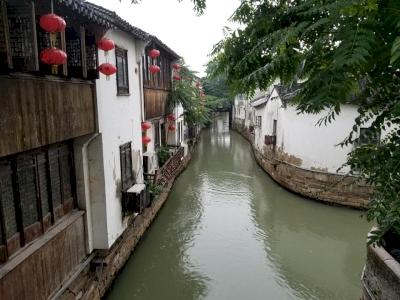 Grand Canal by GabLabCebu