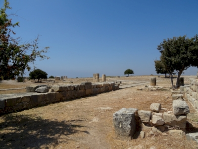 Paphos by Squiffy