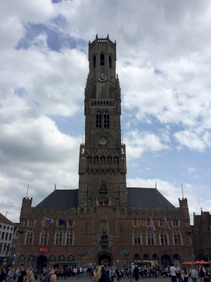 Belfries by Travel Addicts