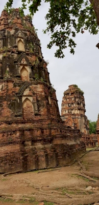 Ayutthaya by GabLabCebu