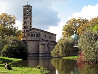 Potsdam by Jay T