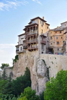 Cuenca by Frederik Dawson