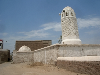 Zabid by Watkinstravel