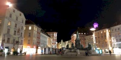 Graz by Jakob Frenzel