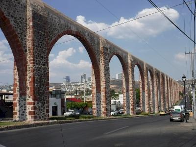 Querétaro by Frédéric M