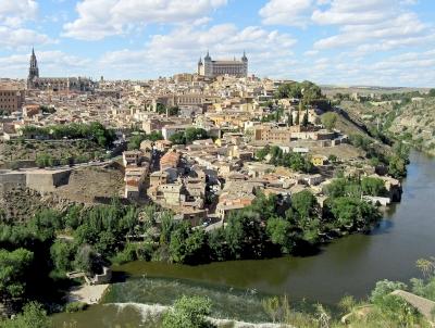 Toledo by Jay T