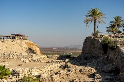Biblical Tells by Ilya Burlak
