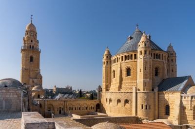Jerusalem (T)