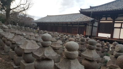 Ancient Nara by GabLabCebu