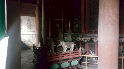 Ancient Kyoto