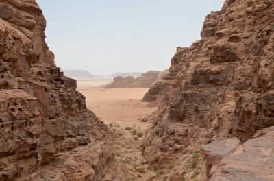 Wadi Rum by GabLabCebu