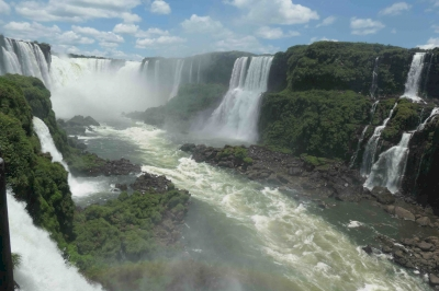 Iguacu by Timonator