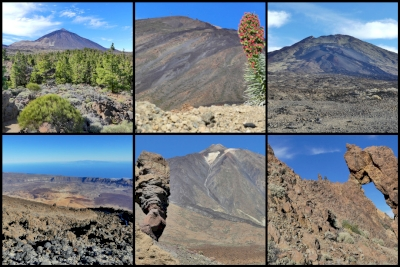 Teide National Park by Clyde