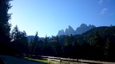 Dolomites by Matejicek