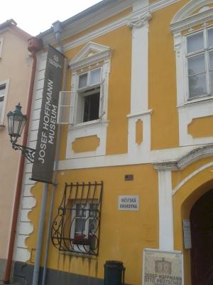 Stoclet House by Matejicek