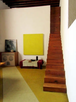 Luis Barragán House and Studio by Jay T