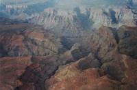 Grand Canyon by Ian Cade