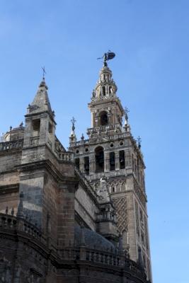 Seville by Jakob Frenzel