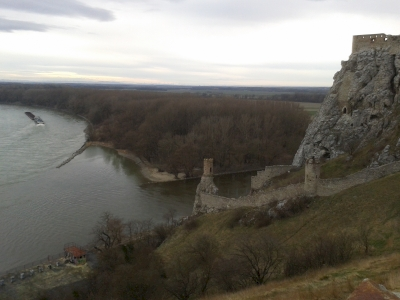 Natural and Cultural Landscape of Danube Region (T) by Matejicek
