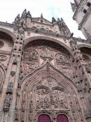 Salamanca by GabLabCebu