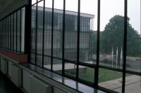 Bauhaus Sites by Solivagant
