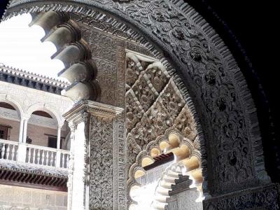 Seville by GabLabCebu