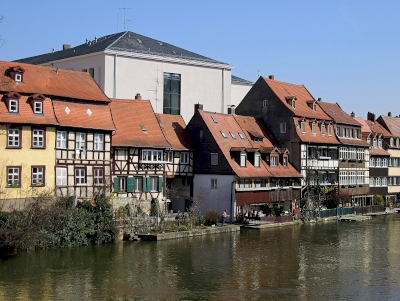 Bamberg by Jay T