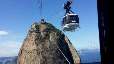 Rio de Janeiro by GabLabCebu