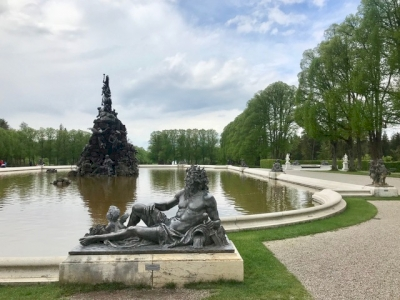 Dreams in Stone - the palaces of King Ludwig II of Bavaria: Neuschwanstein, Linderhof and Herrenchiemsee (T)