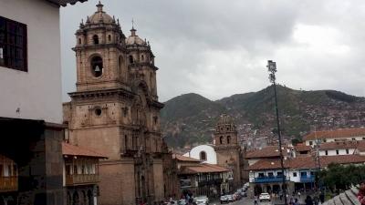 Cuzco by GabLabCebu