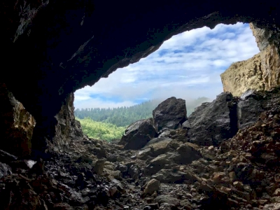Roșia Montană Mining Cultural Landscape (T) by Stanislaw Warwas