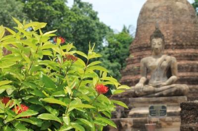 Sukhothai by Jakob Frenzel