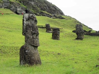 Rapa Nui by Jay T