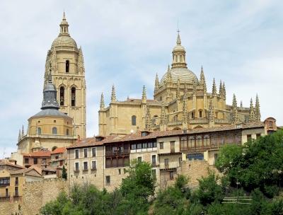 Segovia by Jay T
