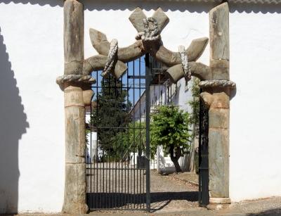 Vila Viçosa, Renaissance ducal town (T) by Els Slots