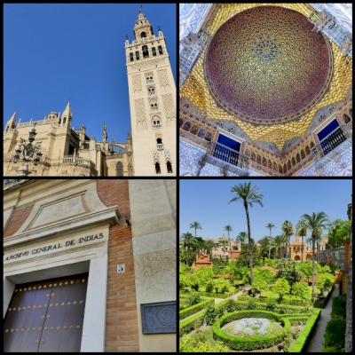 Seville by Clyde