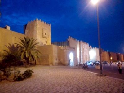 Médina de Sfax (T)