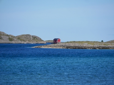 Vegaøyan by Nan