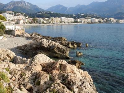 Les Alpes de la Méditerranée (Monaco) (T)