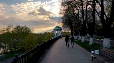 Yaroslavl by Nan