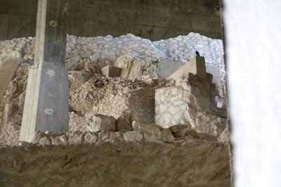 L'ensemble rupestre de Basarabi (T) by Nan