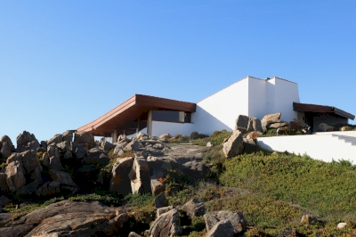 Alvaro Siza's Architecture Works (T) by Jakob Frenzel