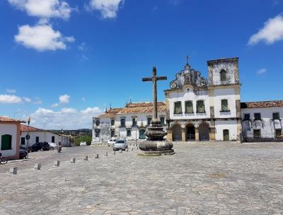 São Francisco Square by Wojciech Fedoruk
